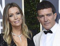 De Antonio Banderas y Nicole Kimpel a Taylor Swift y Joe Alwyn: estas son las parejas de los Globos de Oro 2020
