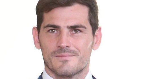 Iker Casillas vuelve a acercarse a sus padres con motivo del cumpleaños de su hijo Martín