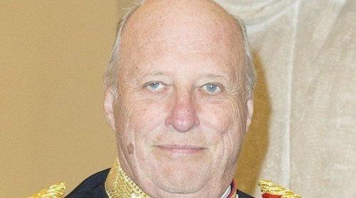 El motivo de la cancelación de un acto de Harald de Noruega en el triste momento que atraviesa la Familia Real Noruega
