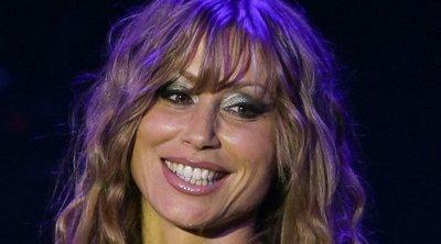 Verónica Romero saca el single 'Si te quedas' y reflexiona sobre el amor: 'Una relación es dar tu verdad'