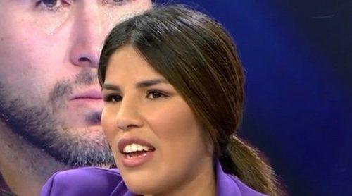 Chabelita Pantoja contesta a las palabras de su hermano Kiko Rivera sobre su relación en 'Mi casa es la tuya'