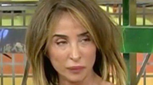 María Patiño defiende a Gema López después de que Kiko Matamoros cuestione su amistad: 'Mataría por ella'