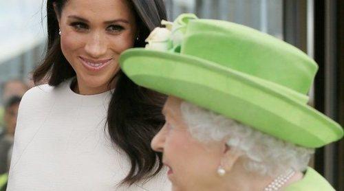 De la decepción de la Reina Isabel a la huida de Meghan Markle a Canadá en plena crisis de la Familia Real Británica