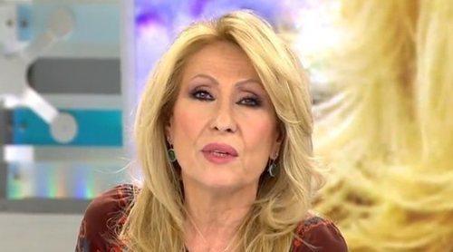 El consejo de Rosa Benito a Sofía Suescun: 'La gente cuando es feliz no está mirando lo que hacen otros'
