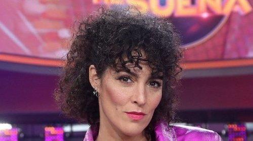 Rocío Madrid y su regalo nostálgico de 'Crónicas Marcianas' para Manel Fuentes en 'TCMS 8'