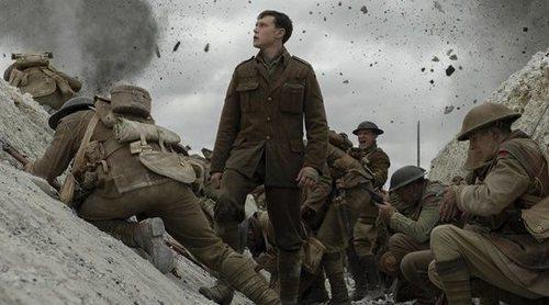 '1917' y 'La guerra de las corrientes', los estrenos de la semana que no te puedes perder