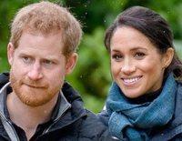 El aviso del Príncipe Harry y Meghan Markle a los paparazzi que les persiguen en Canadá
