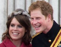 El curioso caso del Príncipe Harry y Meghan Markle frente a la Princesa Beatriz y la Princesa Eugenia de York