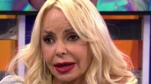 Leticia Sabater, destrozada al descubrir que estaba enamorada de un hombre casado y con hijos