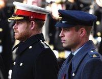 """La decepción del Príncipe Guillermo con su hermano Harry de Inglaterra: """"Ya no formamos parte del mismo equipo"""""""