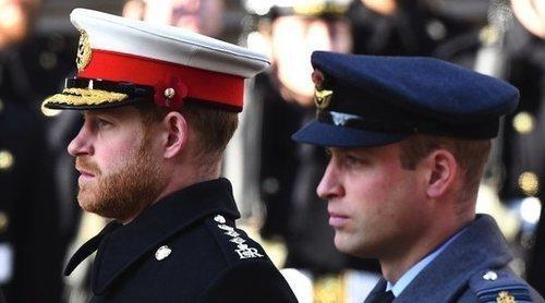 La decepción del Príncipe Guillermo con su hermano Harry de Inglaterra: 'Ya no formamos parte del mismo equipo'