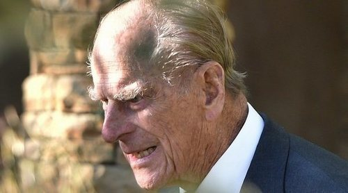 El enfado del Duque de Edimburgo por la renuncia del Príncipe Harry y Meghan Markle