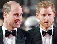 El Príncipe Guillermo y el Príncipe Harry se unen para desmentir las acusaciones de bullying contra los Duques de Sussex