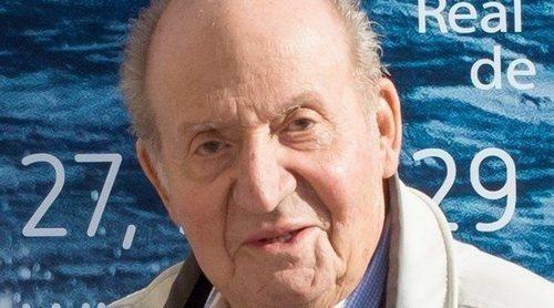 El Rey Juan Carlos no deja La Zarzuela para vivir en Sanxenxo con su amigo Pedro Campos
