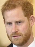 Príncipe Harry de Inglaterra