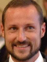 Príncipe Haakon de Noruega