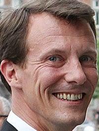 Príncipe Joaquín de Dinamarca