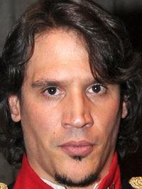 Sergio Peris Mencheta