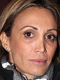 Cristina Sánchez