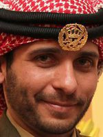 Príncipe Hamzah de Jordania