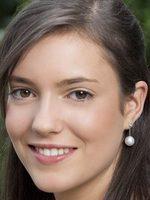 Princesa Alejandra de Luxemburgo