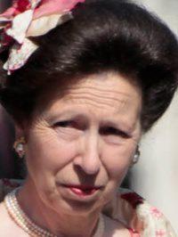 Princesa Ana de Inglaterra