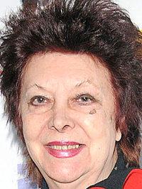 María Asquerino