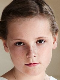 Princesa Ingrid Alexandra de Noruega