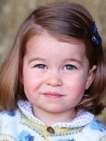 Princesa Carlota de Cambridge