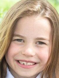 Princesa Carlota de Cambridge