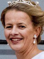 Princesa Mabel de Holanda