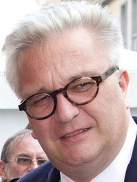 Príncipe Laurent de Bélgica