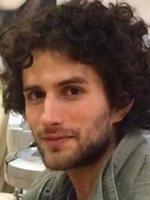 Dario Yazbek Bernal