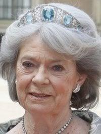 Princesa Margarita de Suecia