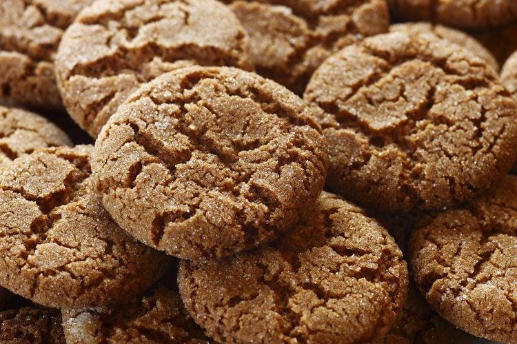 La harina que debes usar para elaborar las galletas debe de ser de maíz amarillo