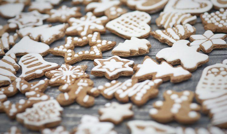 El mejor regalo de estas navidades pueden ser unas sencillas galletas
