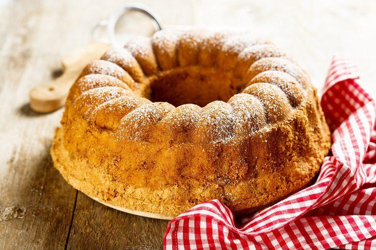 Consiste en una receta tradicional alemana que se asemeja mucho con el pan brioche