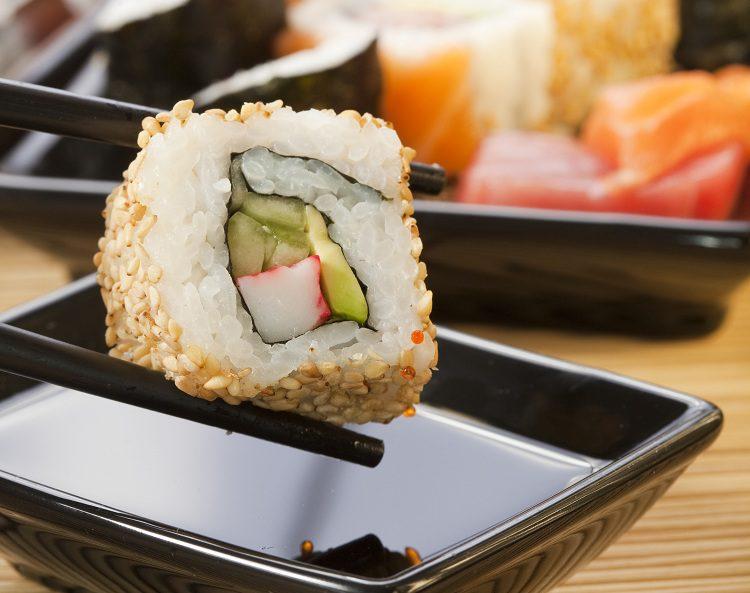 Son muchos los adeptos que a día de hoy tiene la gastronomía japonesa