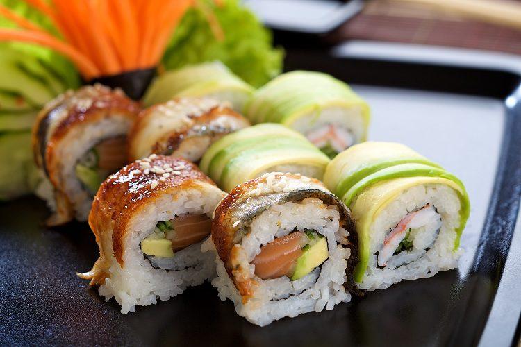 El kobumaki es uno de los platos más tradicionales del país nipón