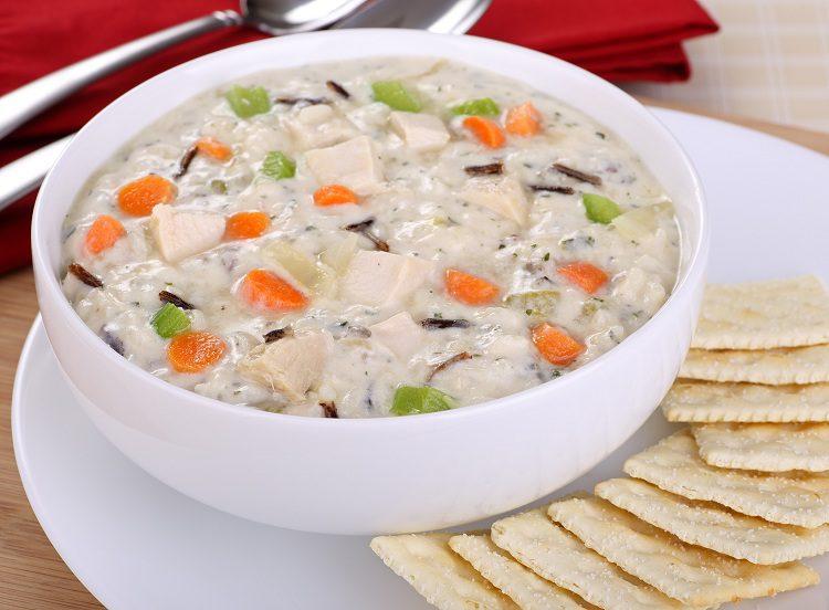 El takikomi gohan es un plato perfecto para entrar en calor