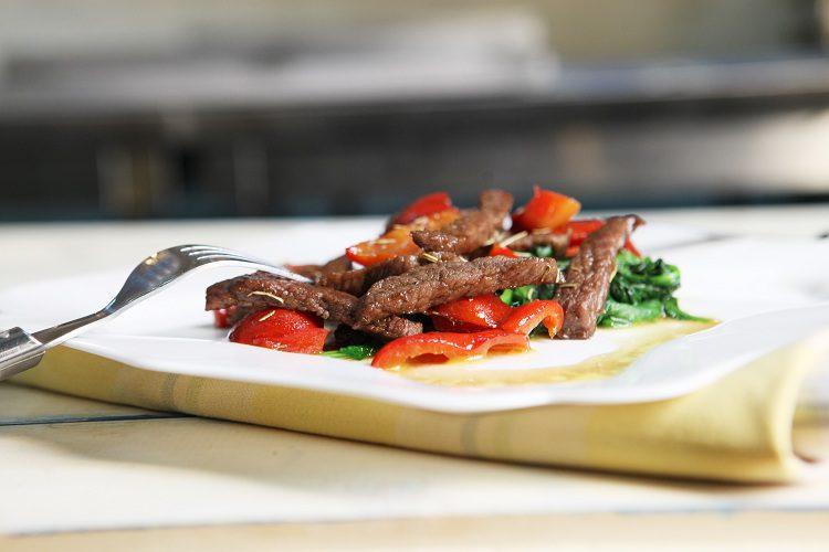 Se trata de una receta que podemos hacer tanto para almorzar, como para cenar y que encantará a todo aquel que lo coma
