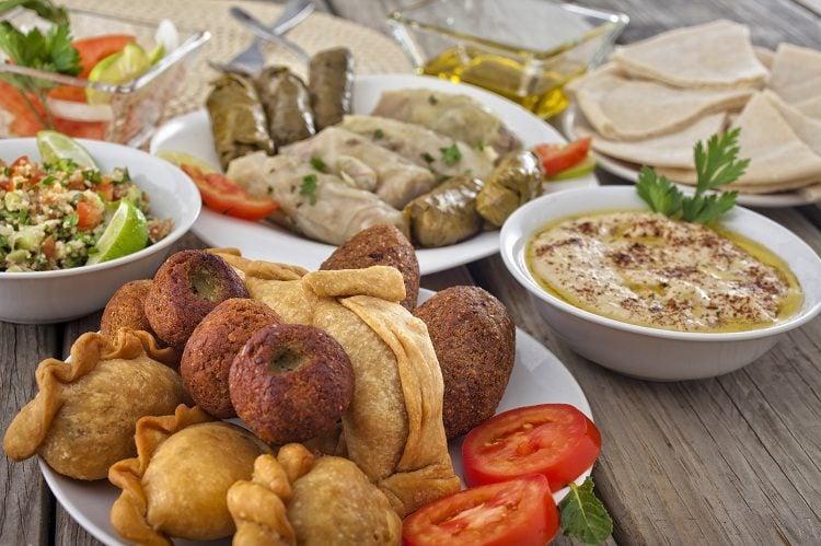 Este es un plato típico turco en el que participan distintos tonos de sabores