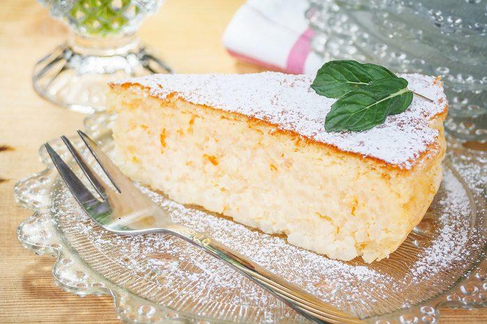 Es conocido por su sabrosa textura y por ser un plato muy dinámico