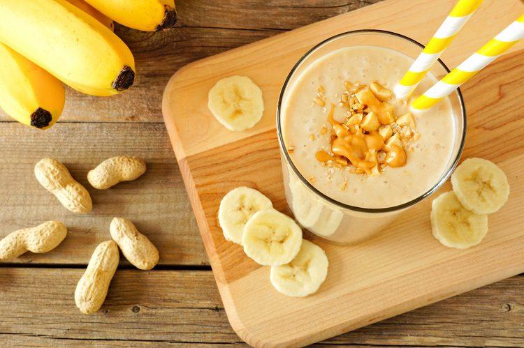 El smoothie o batido de frutas es la última tendencia detox