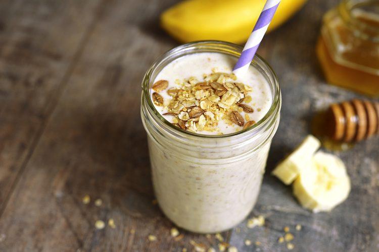 Esta es la receta perfecta para tomar de desayuno, almuerzo o merienda