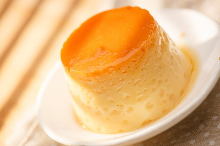 El flan es sin lugar a dudas el postre casero más popular de nuestra gastronomía