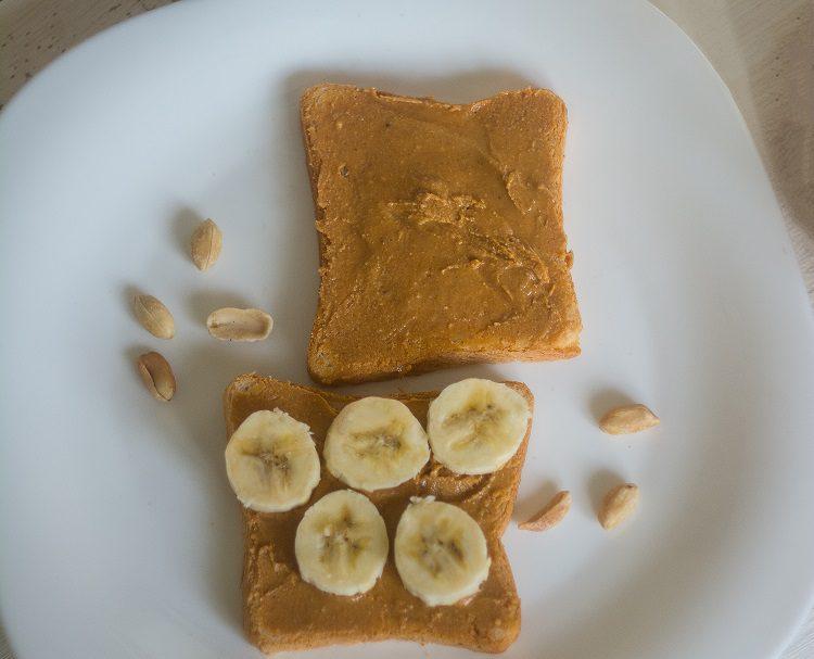Los cacahuetes suponen un extra en las dietas
