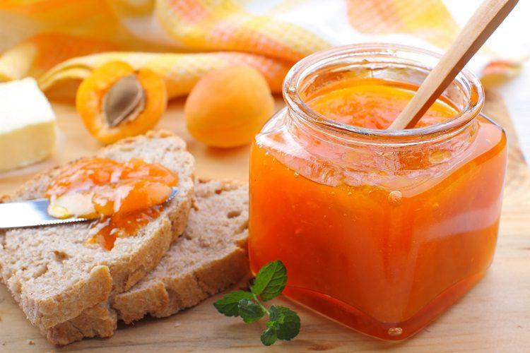 Puedes hacer tu propia mermelada con la fruta que tú quieras
