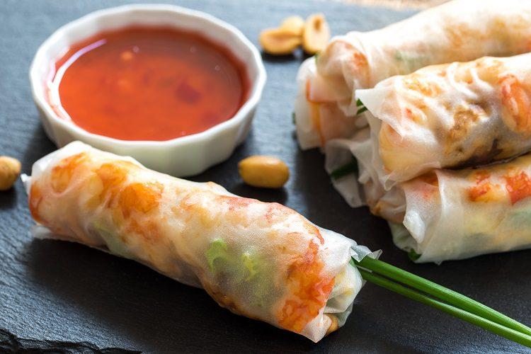 La salsa agridulce es una salsa que ha sido adoptada en todos los países del mundo