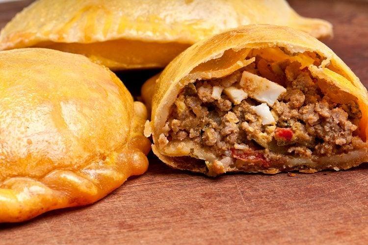 Resultado de imagen de empanadas argentinas